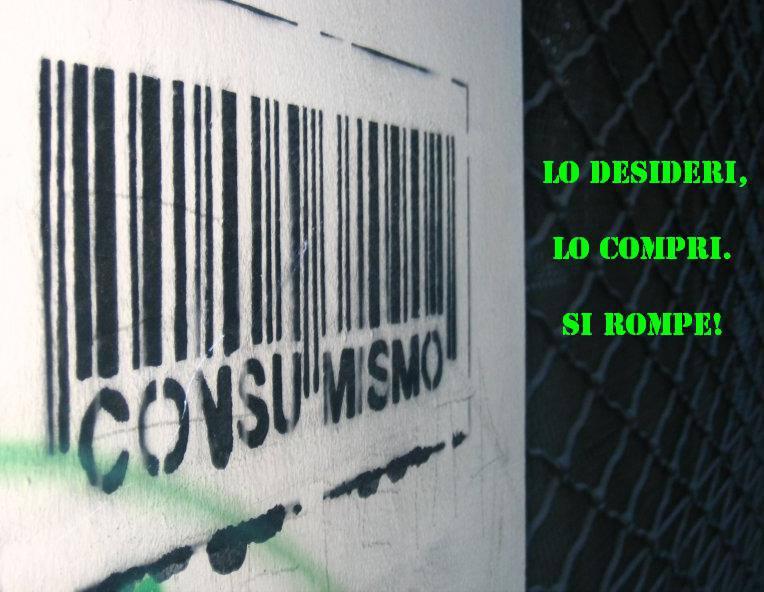 Obsolescenza programmata! Leave a comment